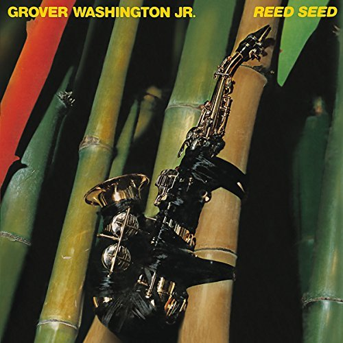 Grover Jr. Washington Reed Seed