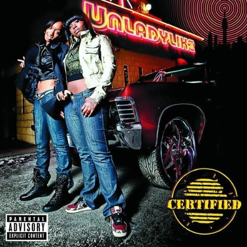 Unladylike Certified Explicit Version