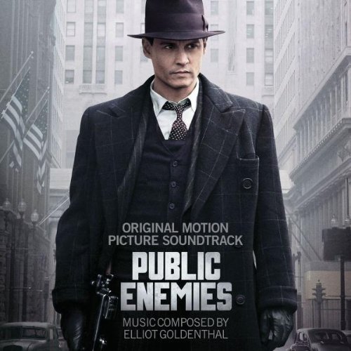 Public Enemies Soundtrack Public Enemies