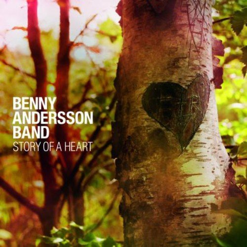 Benny Andersson Story Of A Heart