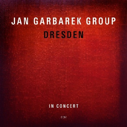 Jan Garbarek Dresden In Concert 2 CD