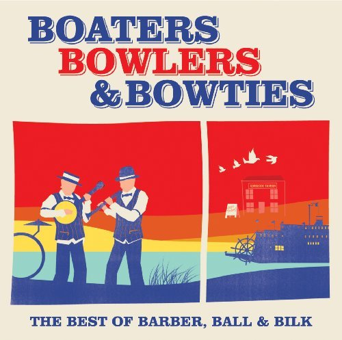 Barber Ball Bilk Boaters Bowlers & Bowties Import Gbr