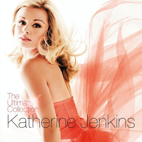 Katherine Jenkins Ultimate Collection