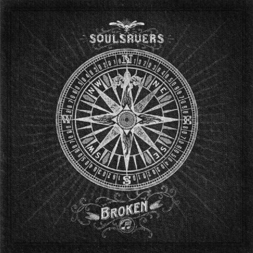 Soulsavers Broken Import Eu