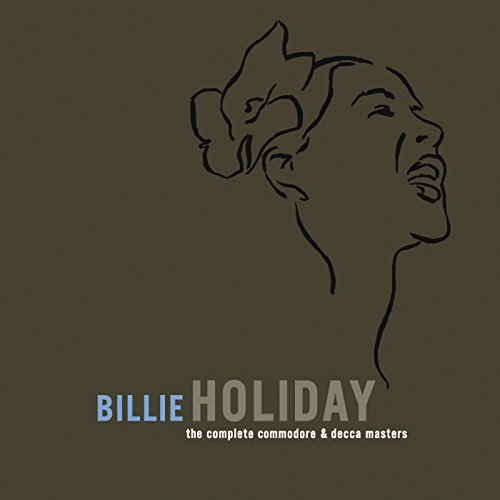 Billie Holiday Complete Commodore & Decca Mas 3 CD