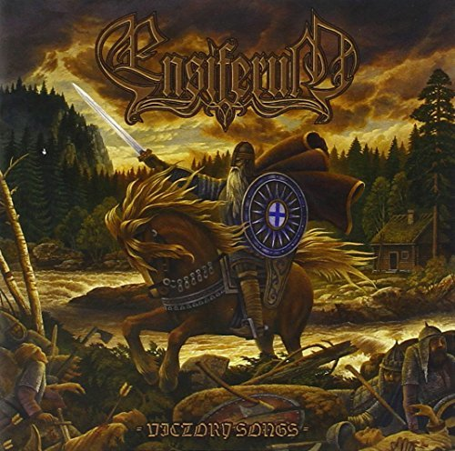 Ensiferum Victory Songs