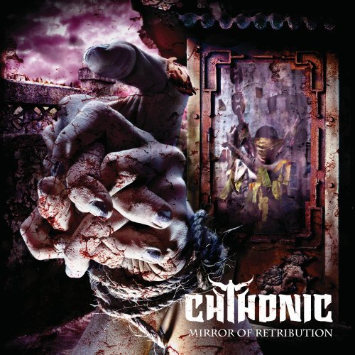 Chthonic Mirror Of Retribution