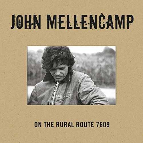 John Mellencamp On The Rural Route 7609 4 CD