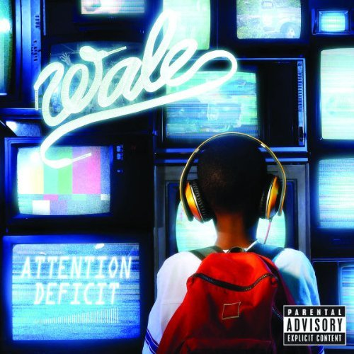 Wale Attention Deficit Explicit Version