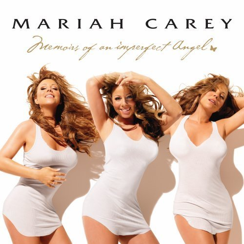 Mariah Carey Memoirs Of An Imperfect Angel Deluxe Ed. 2 CD