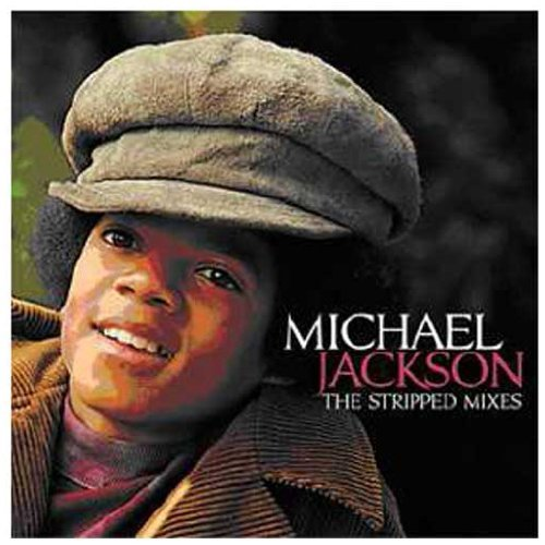 Jackson Michael Stripped Mixes