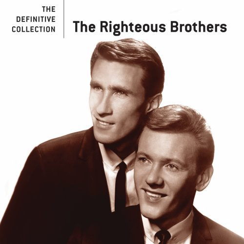 Righteous Brothers Definitive Collection