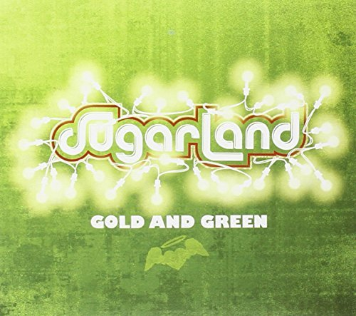 Sugarland Gold & Green