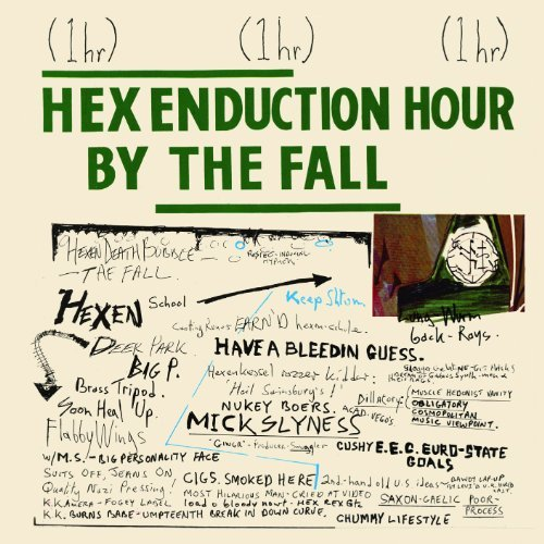Fall Hex Enduction Hour Import Gbr