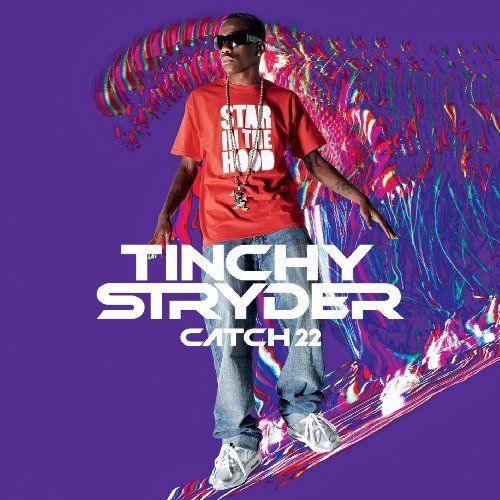 Stryder Tinchy Catch 22 Deluxe Import Gbr