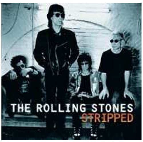 Rolling Stones Stripped Remastered
