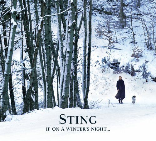 Sting If On A Winter's Night Deluxe Ed. Lmtd Ed. Incl. Bonus DVD