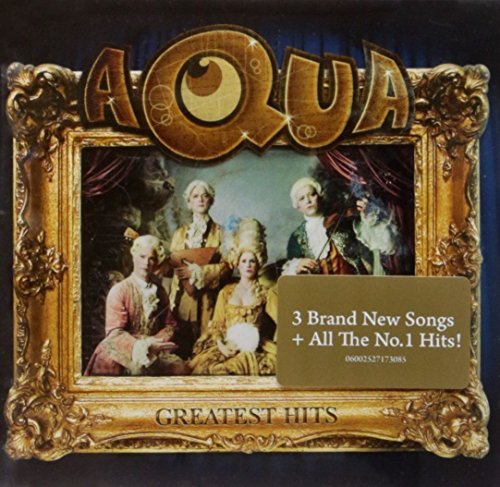 Aqua Greatest Hits