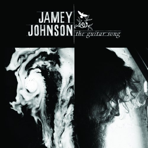 Jamey Johnson Guitar Song Pt. I & Ii 2 CD