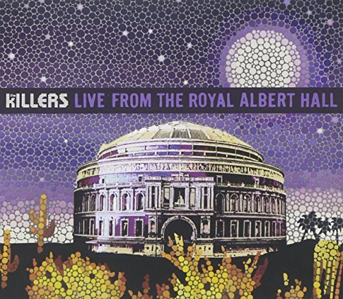 Killers Live From The Royal Albert Hal Incl. CD