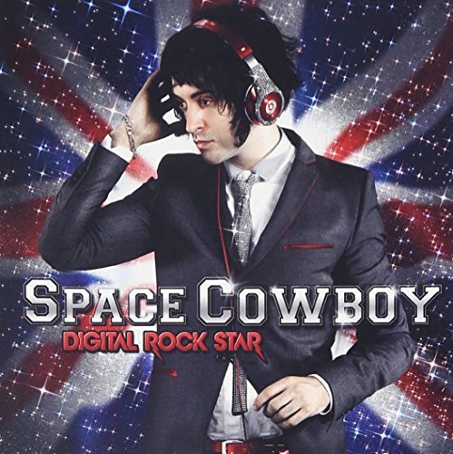 Space Cowboy Digital Rock Star