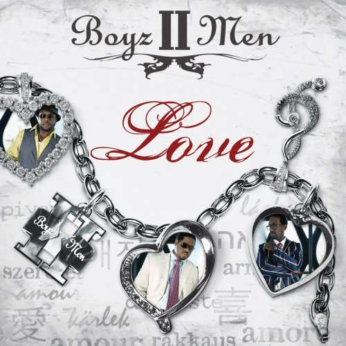 Boyz Ii Men Love Love
