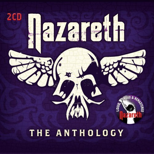 Nazareth Anthology 2 CD