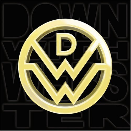 Down With Webster Time To Win