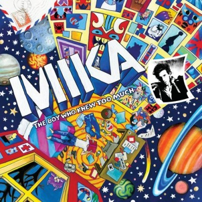 Mika Boy Who Knew Too Much