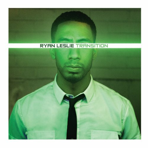 Ryan Leslie Transition Deluxe Ed. Incl. Bonus DVD