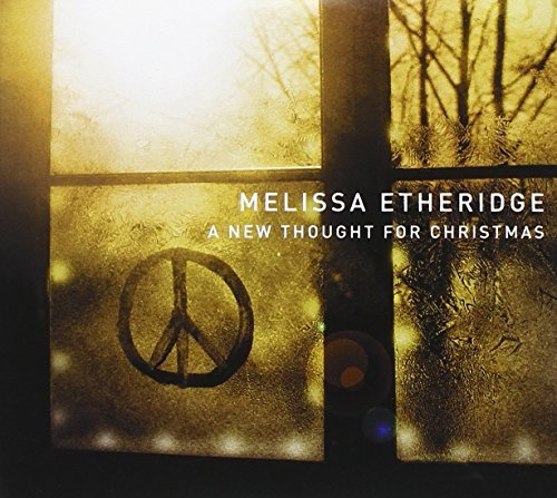 Melissa Etheridge New Thought For Christmas Deluxe Ed. Incl. Bonus DVD