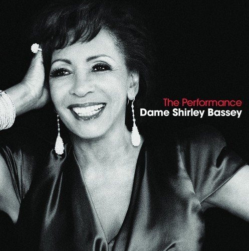 Shirley Bassey Performance