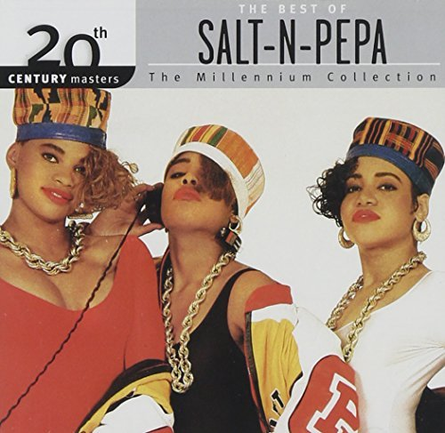 Salt N Pepa Best Of Salt N Pepa