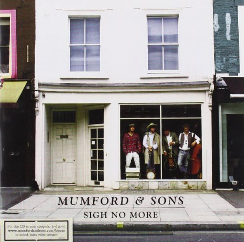 Mumford & Sons Sigh No More Import Gbr