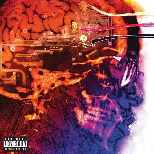 Kid Cudi Man On The Moon The End Of Da Explicit Version Incl. Bonus DVD