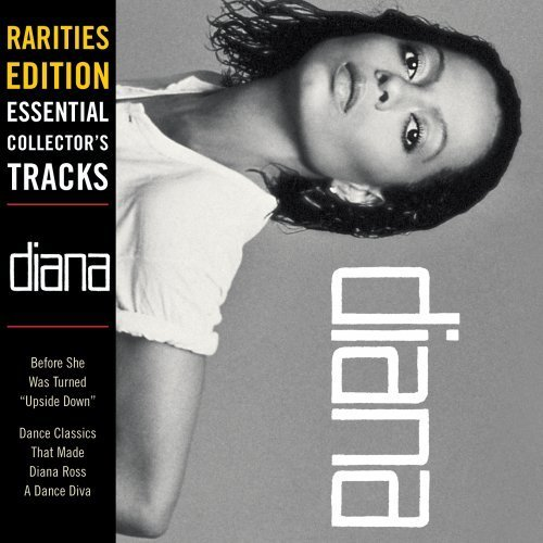 Diana Ross Diana (rarities Edition) Rarities Ed.