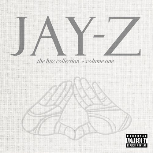 Jay Z Hits Collection Vol. 1 Explicit Version