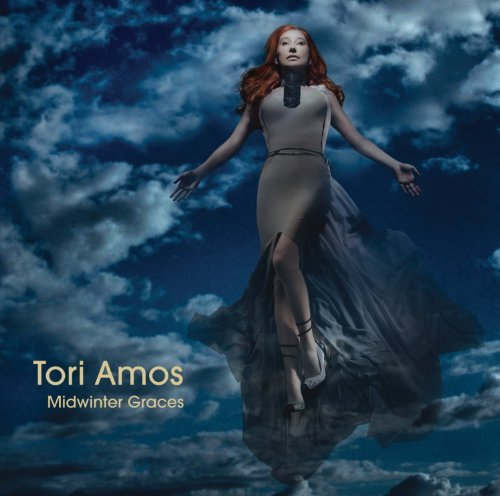 Tori Amos Midwinter Graces Deluxe Ed. Incl. Bonus DVD