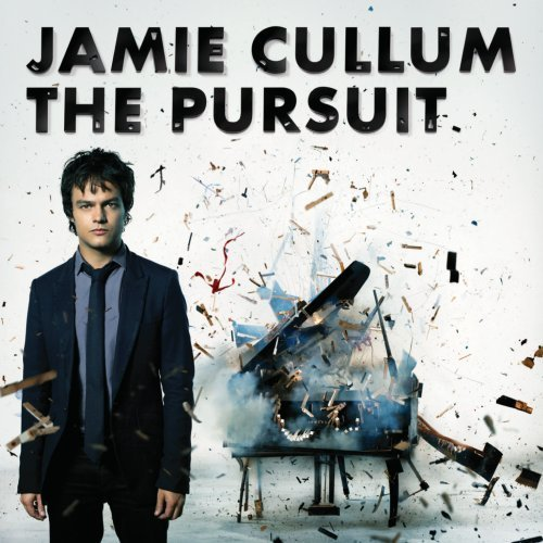 Jamie Cullum Pursuit
