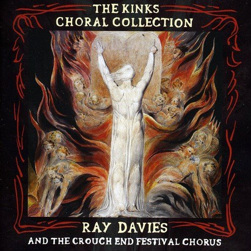 Davies Ray Kinks Choral Collection Special Ed.