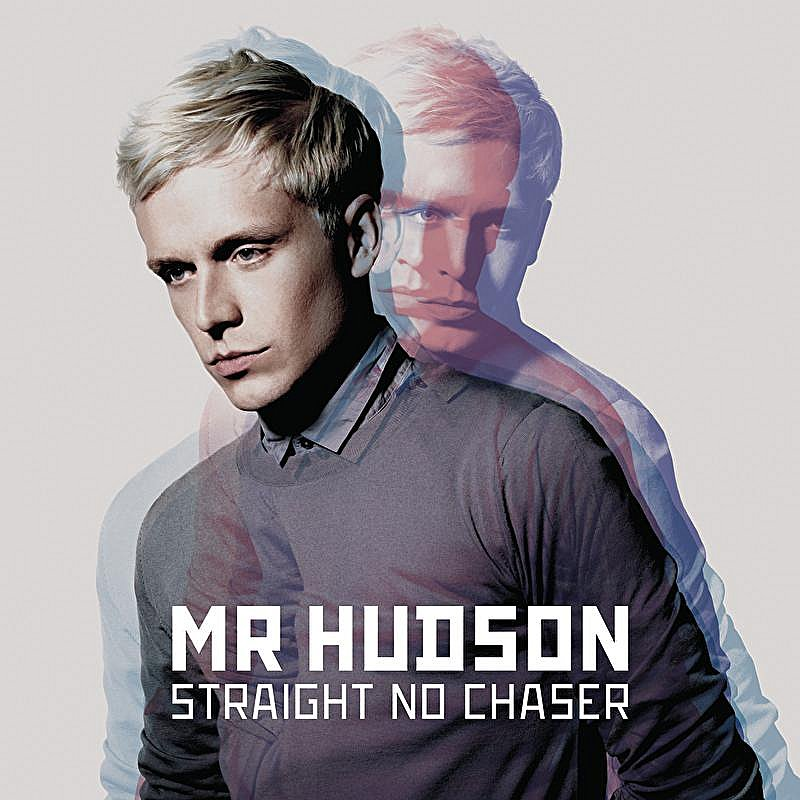 Mr. Hudson Straight No Chaser Import Eu