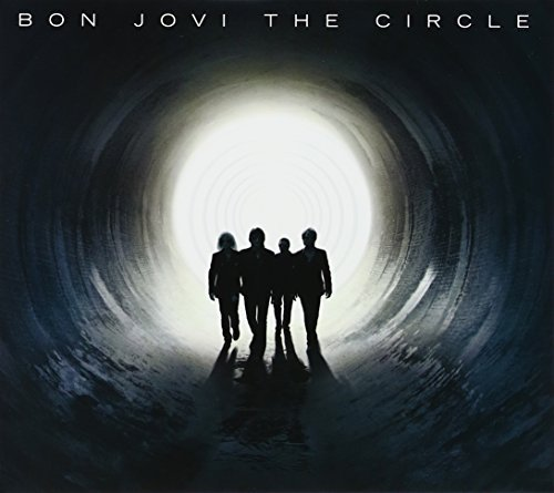 Bon Jovi Circle Incl. Bonus DVD