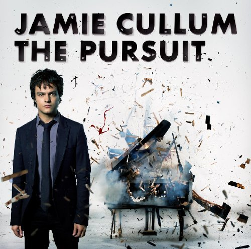 Jamie Cullum Pursuit Deluxe Ed. Incl. Bonus DVD