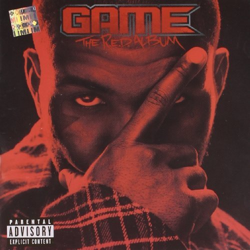 Game R.E.D. Album Explicit Version