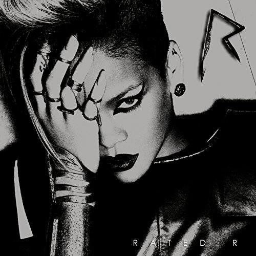 Rihanna Rated R Clean Version
