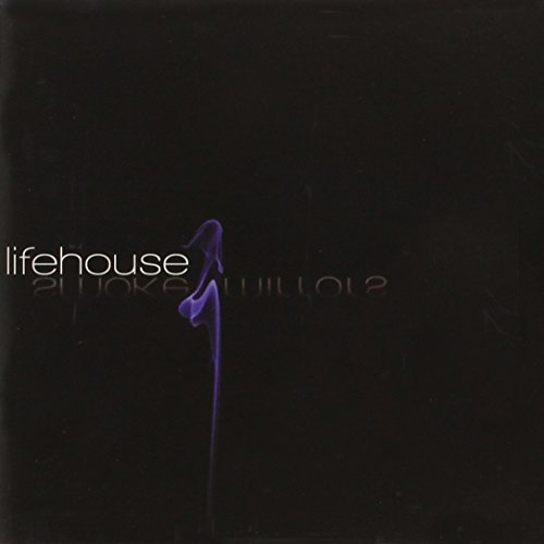 Lifehouse Smoke & Mirrors Deluxe Ed. 2 CD
