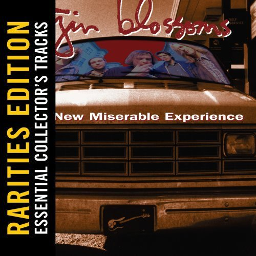 Gin Blossoms New Miserable Experience Rarities Ed.