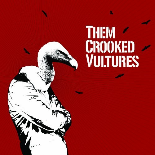 Them Crooked Vultures Them Crooked Vultures 2 Lp