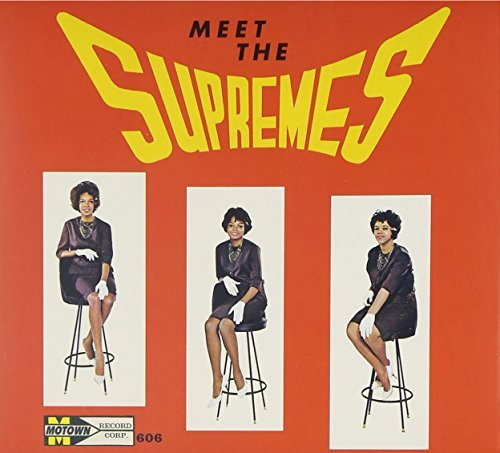 Supremes Meet The Supremes Expanded Ed. 2 CD
