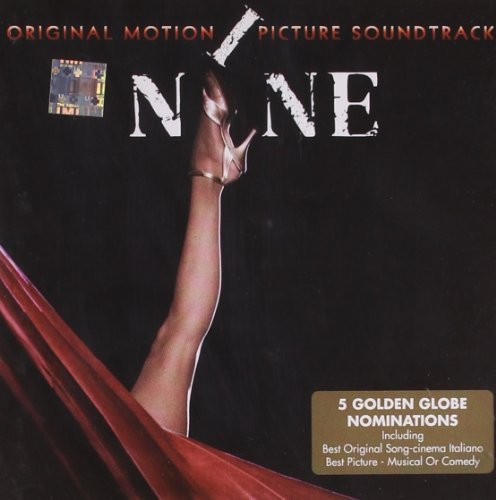 Nine Soundtrack
